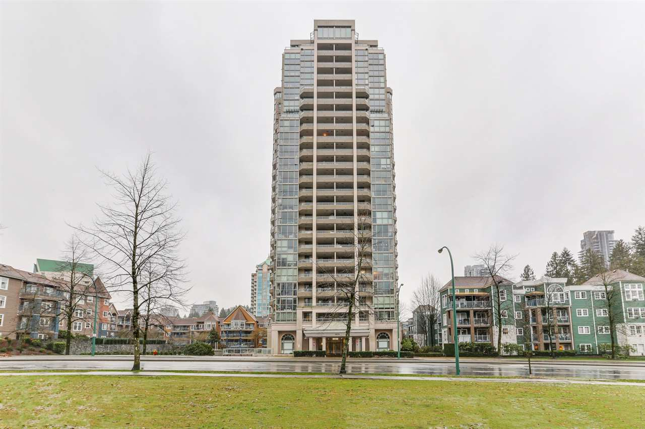 FEATURED LISTING: 805 3070 GUILDFORD Way Coquitlam