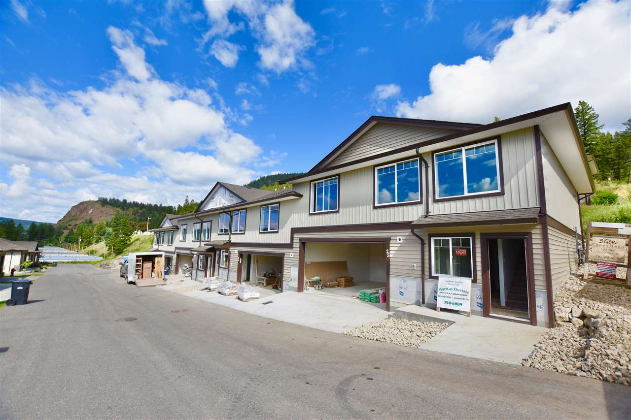 FEATURED LISTING: 27 - 1880 HAMEL Road Williams Lake