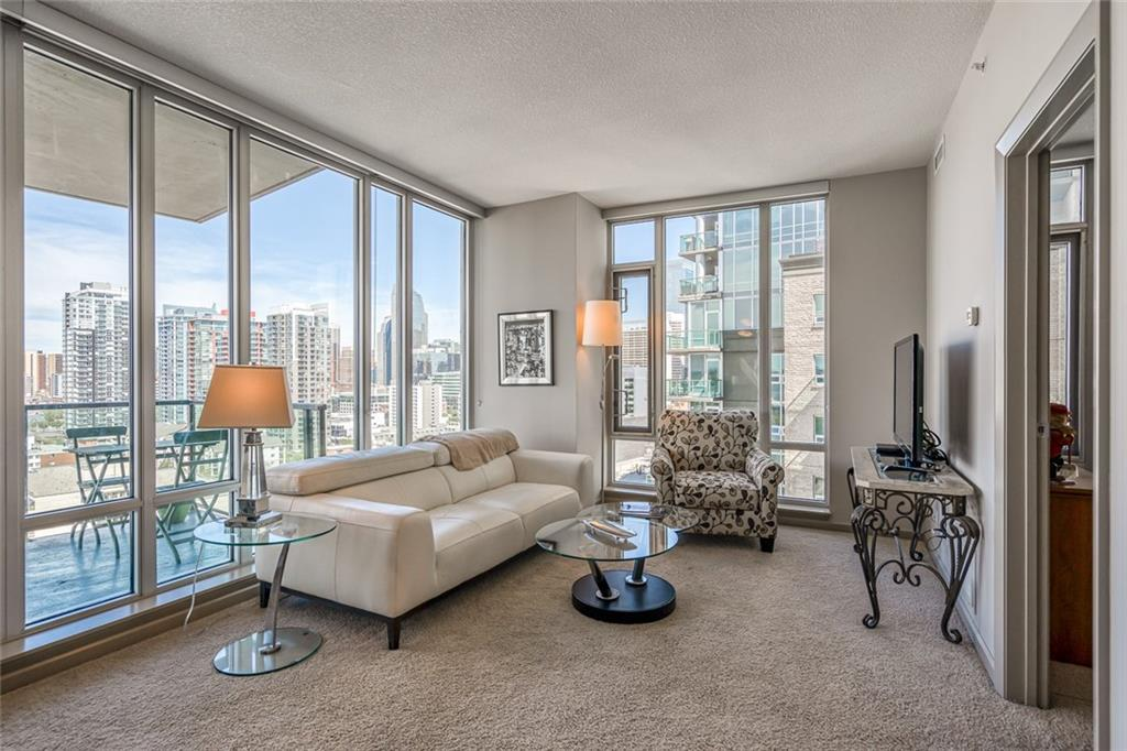 FEATURED LISTING: 1401 - 210 15 Avenue Southeast Calgary