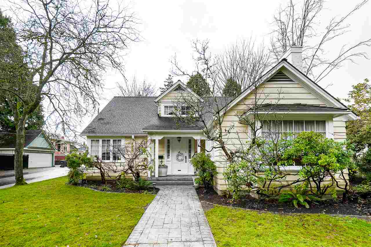 FEATURED LISTING: 414 FIRST Street New Westminster
