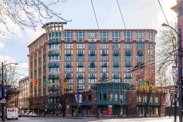 FEATURED LISTING: 209 - 22 CORDOVA Street East Vancouver