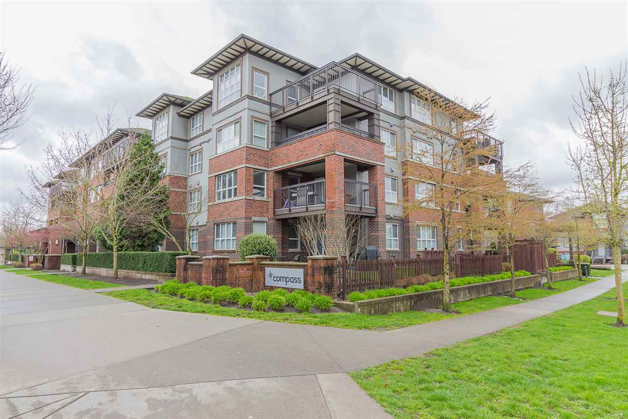 FEATURED LISTING: 205 - 6815 188 Street Surrey