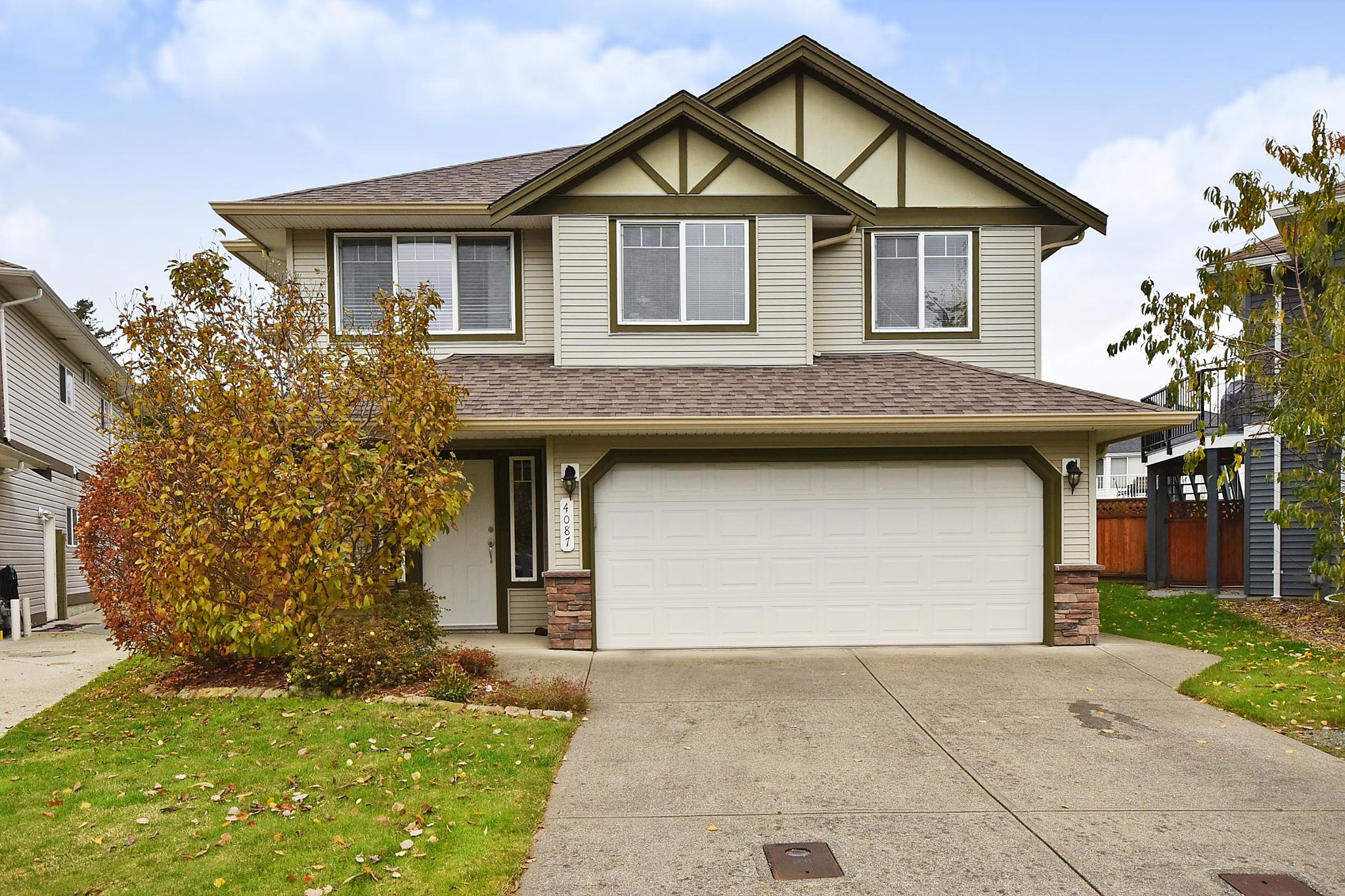 FEATURED LISTING: 4087 CHANNEL Street Abbotsford