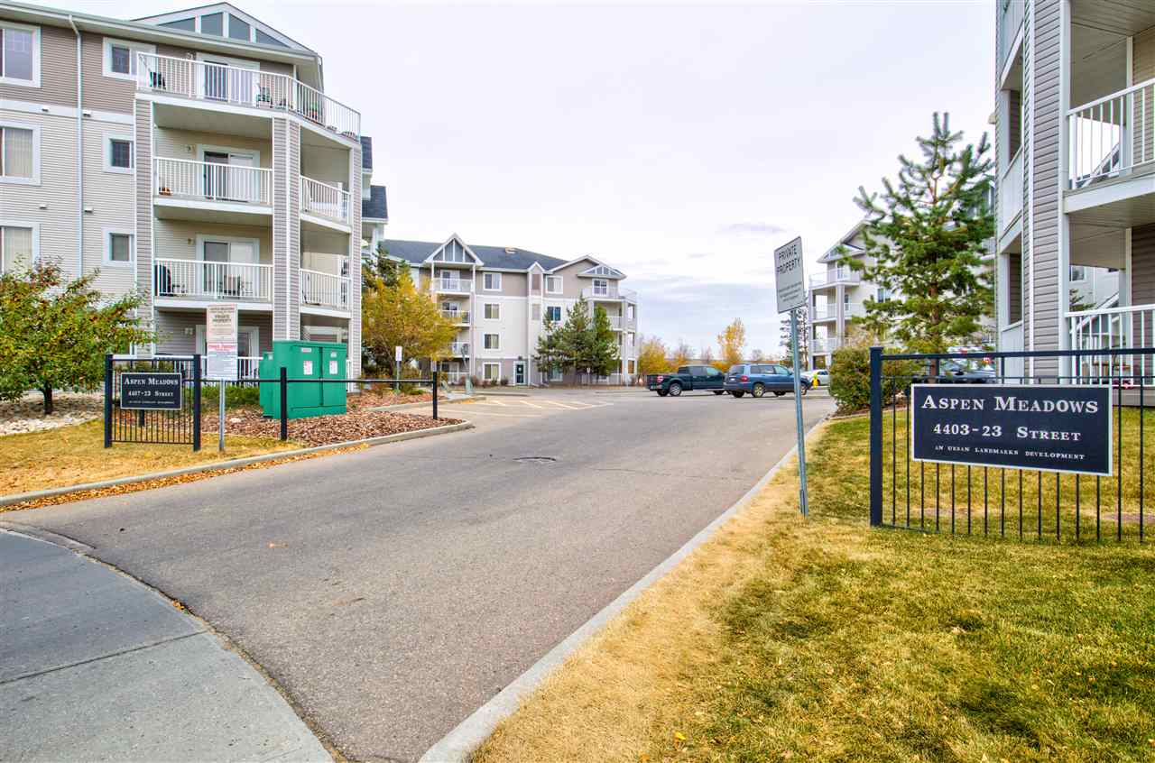FEATURED LISTING: 204 - 4407 23 Street Edmonton