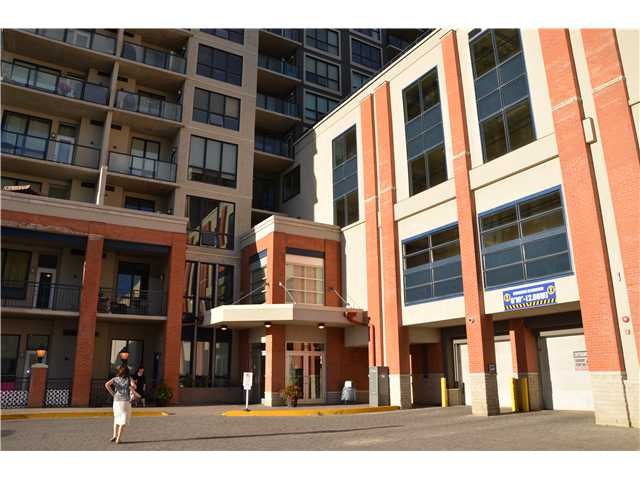 FEATURED LISTING: 1708 - 8710 HORTON Road Southwest CALGARY