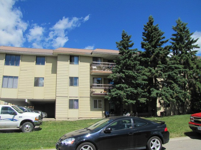 Main Photo: 310 10216 102ND Avenue in Fort St. John: Fort St. John - City NW Condo for sale (Fort St. John (Zone 60))  : MLS® # N237805