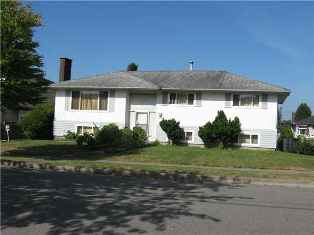 FEATURED LISTING: 891 CLIFF Avenue Burnaby