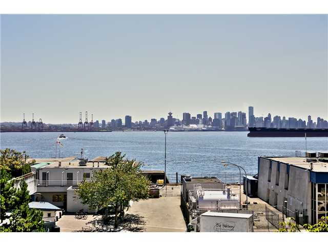 Main Photo: # 305 168 CHADWICK CT in North Vancouver: Lower Lonsdale Condo for sale : MLS®# V1073729