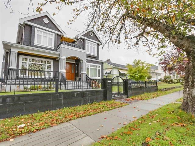 FEATURED LISTING: 475 42ND Avenue West Vancouver