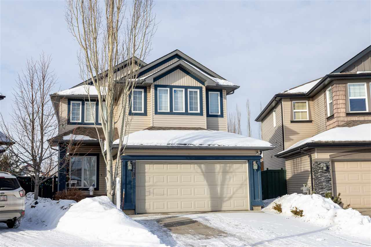 FEATURED LISTING: 12071 21 Avenue Edmonton