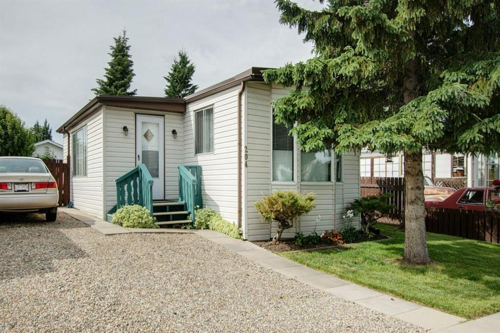 FEATURED LISTING: 204 Springdale Circle Airdrie