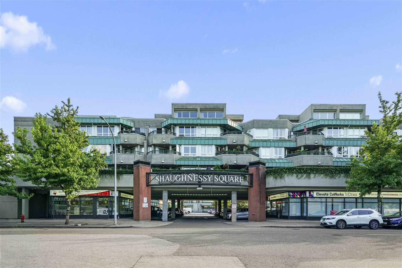 FEATURED LISTING: A415 - 2099 LOUGHEED Highway Port Coquitlam