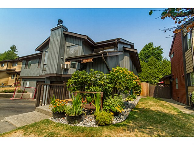 FEATURED LISTING: 5 - 21550 CHERRINGTON Avenue Maple Ridge