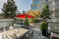 Main Photo: 403 1199 Seymour Street in Vancouver: Downtown VW Condo for sale (Vancouver West)  : MLS® # R2056598