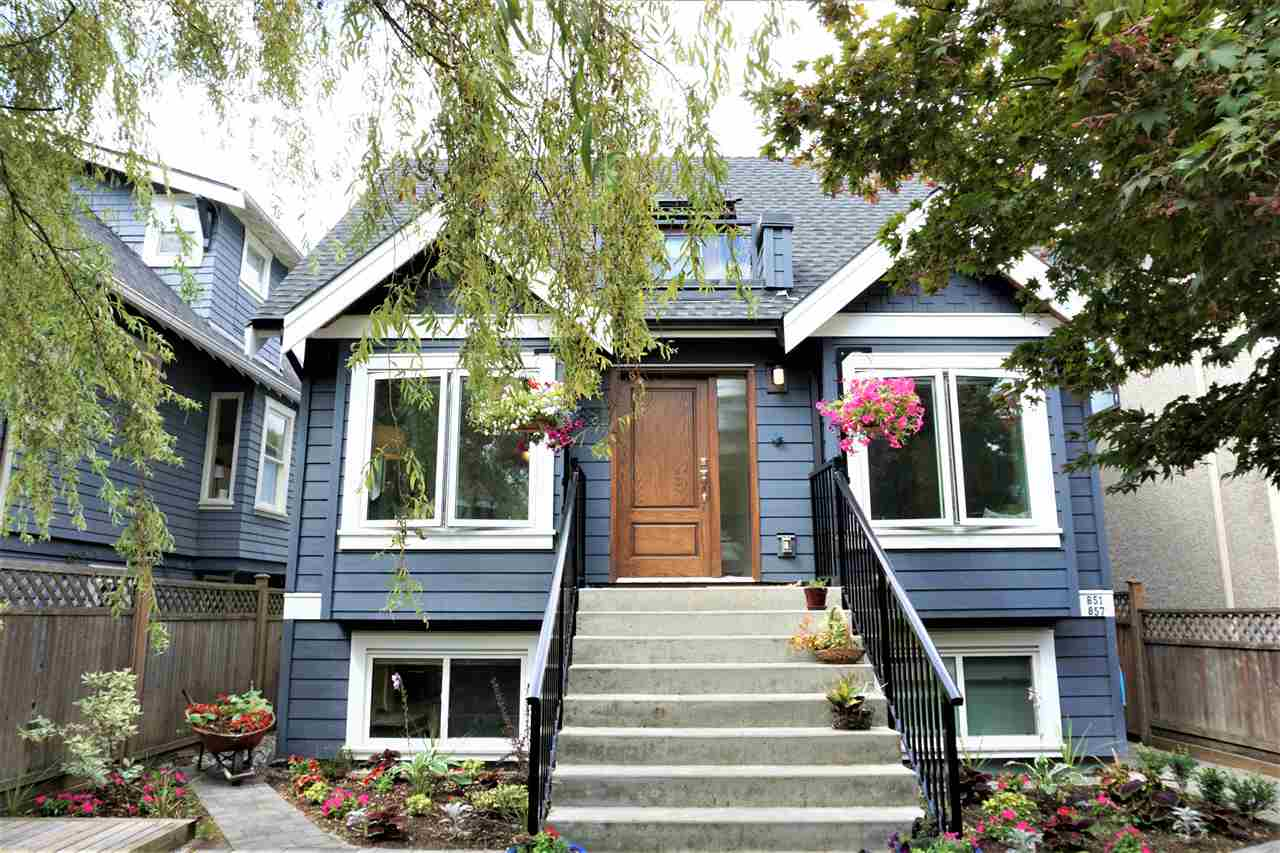 FEATURED LISTING: 861 18TH Avenue West Vancouver