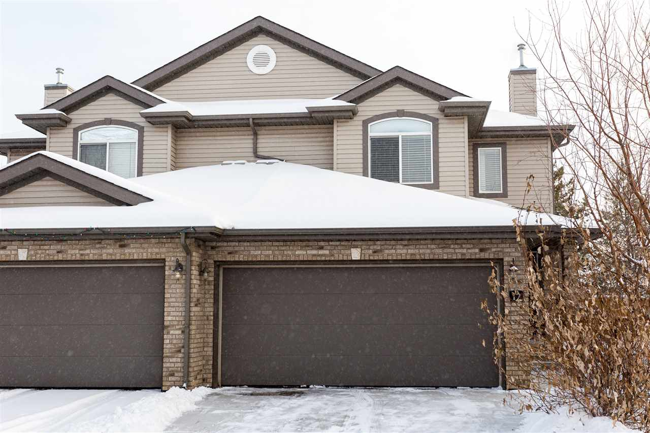 FEATURED LISTING: 17 - 20 Norman Court St. Albert