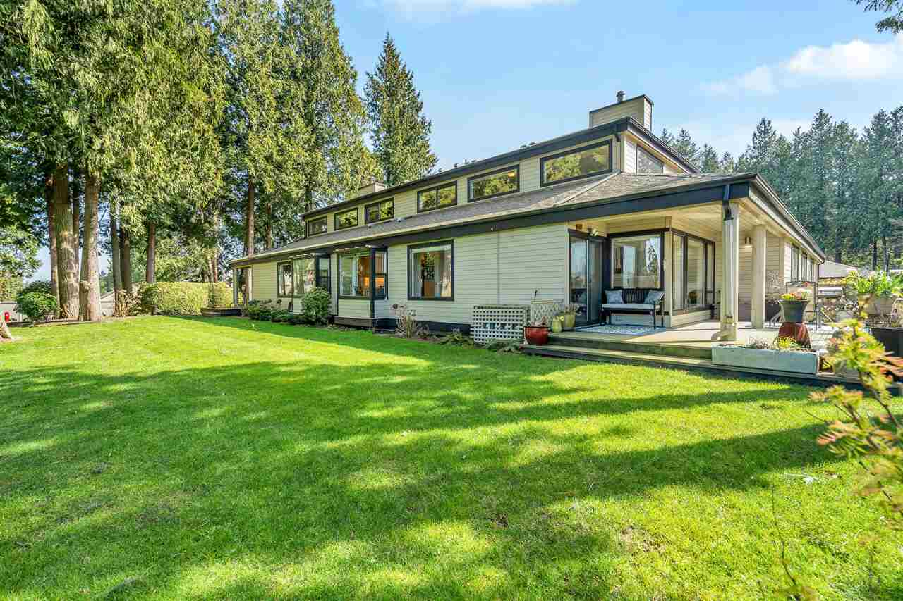 FEATURED LISTING: 3740 NICO WYND Drive Surrey