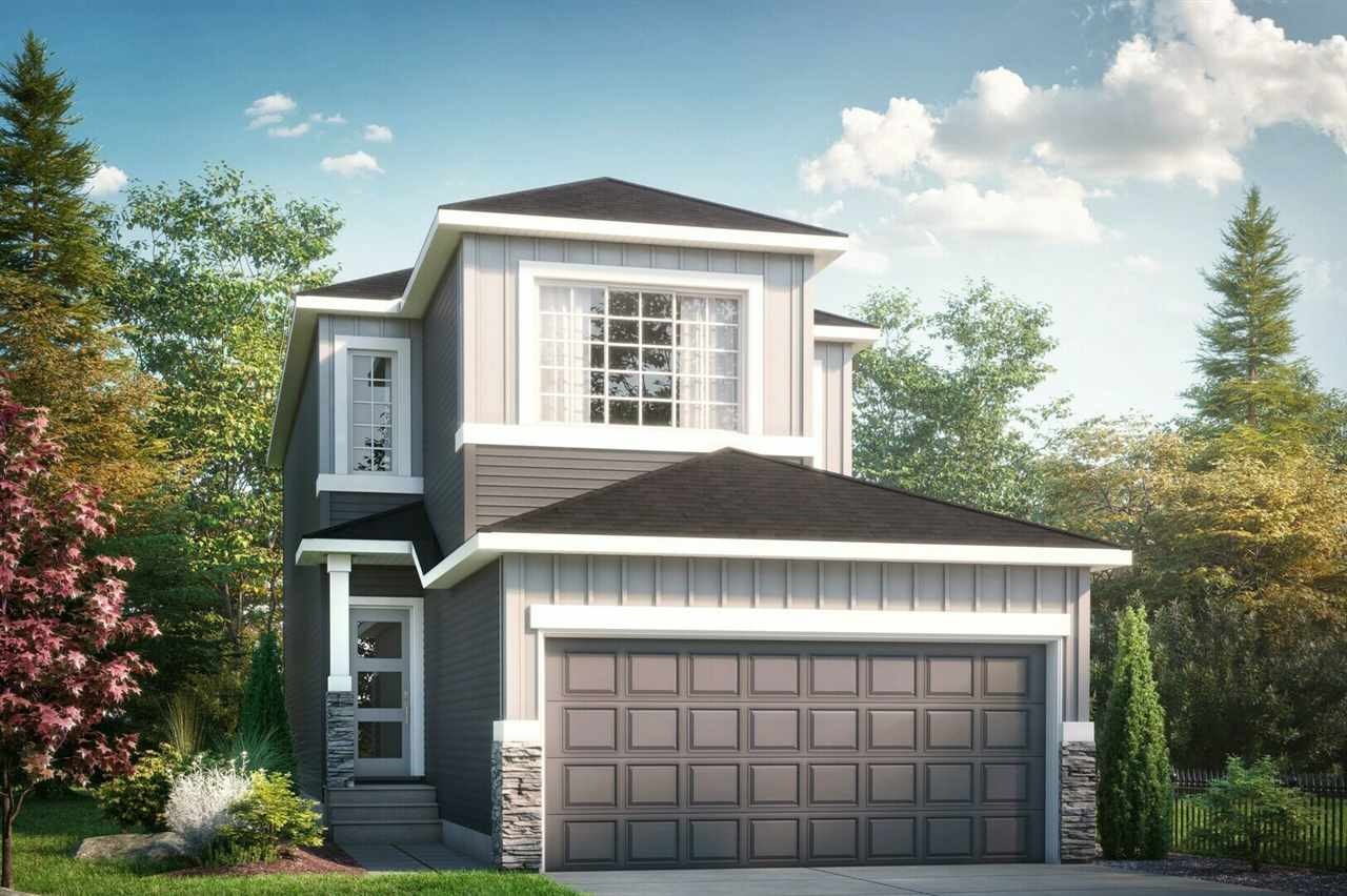 FEATURED LISTING: 9325 Pear Link Southwest Edmonton