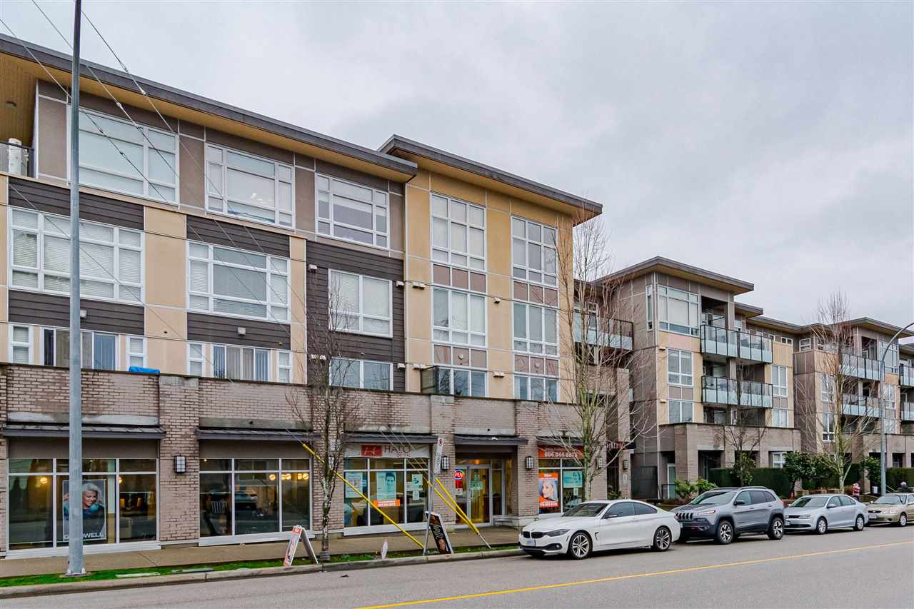 FEATURED LISTING: 301 - 85 EIGHTH Avenue New Westminster