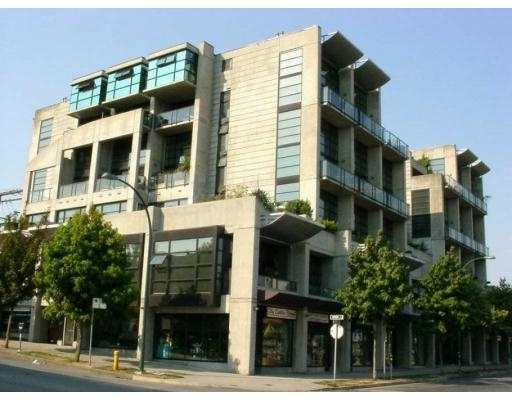 Main Photo: 702 428 W 8 Avenue in Vancouver: Mount Pleasant VW Condo for sale (Vancouver West)  : MLS®# V619909