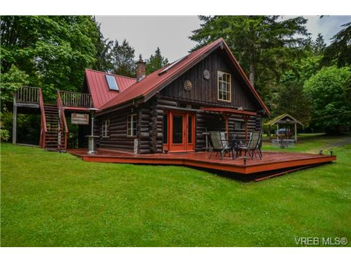 Main Photo: 2420 Dixon Road in SOOKE: Sk Sooke River Single Family Detached for sale (Sooke)  : MLS® # 324275