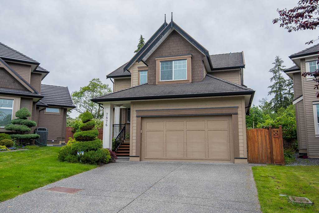 FEATURED LISTING: 7876 164A Street Surrey