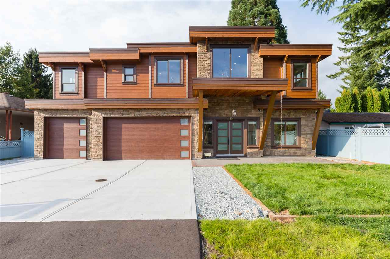 FEATURED LISTING: 21571 STONEHOUSE Avenue Maple Ridge