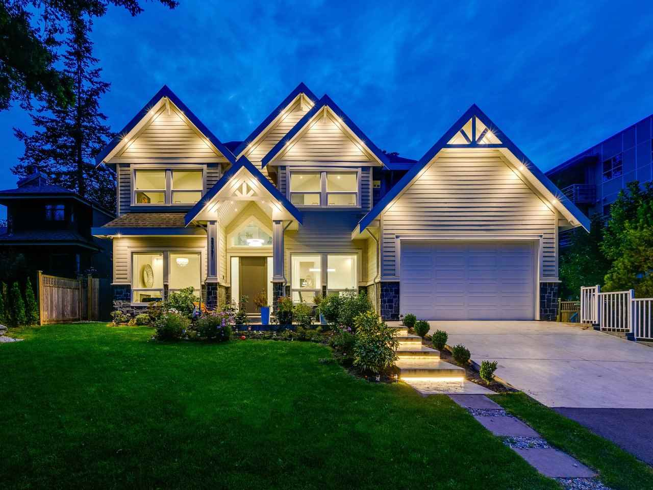 FEATURED LISTING: 2341 153A Street Surrey
