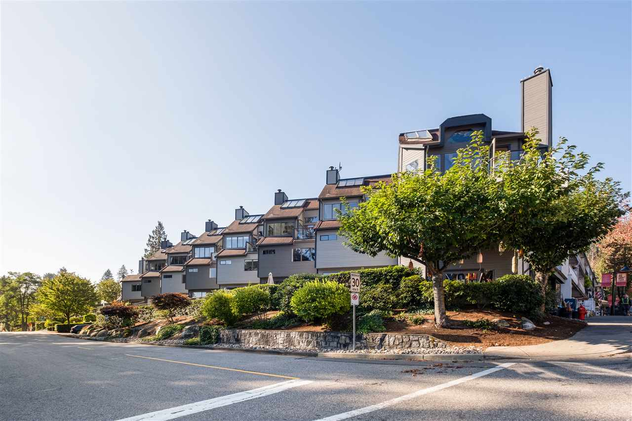 FEATURED LISTING: 11 - 2151 BANBURY Road North Vancouver