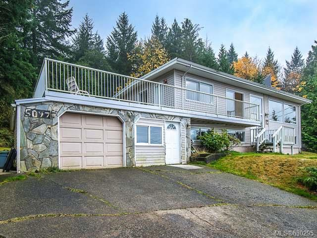 FEATURED LISTING: 5047 Lost Lake Rd NANAIMO