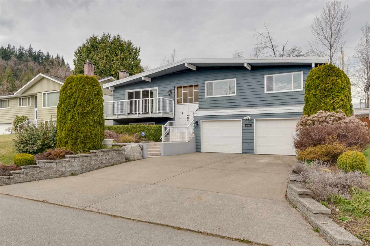 FEATURED LISTING: 650 FORESS Drive Port Moody