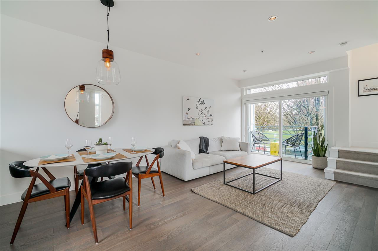FEATURED LISTING: 2337 BRUNSWICK Street Vancouver