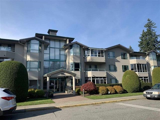 FEATURED LISTING: 301 - 1569 EVERALL Street White Rock