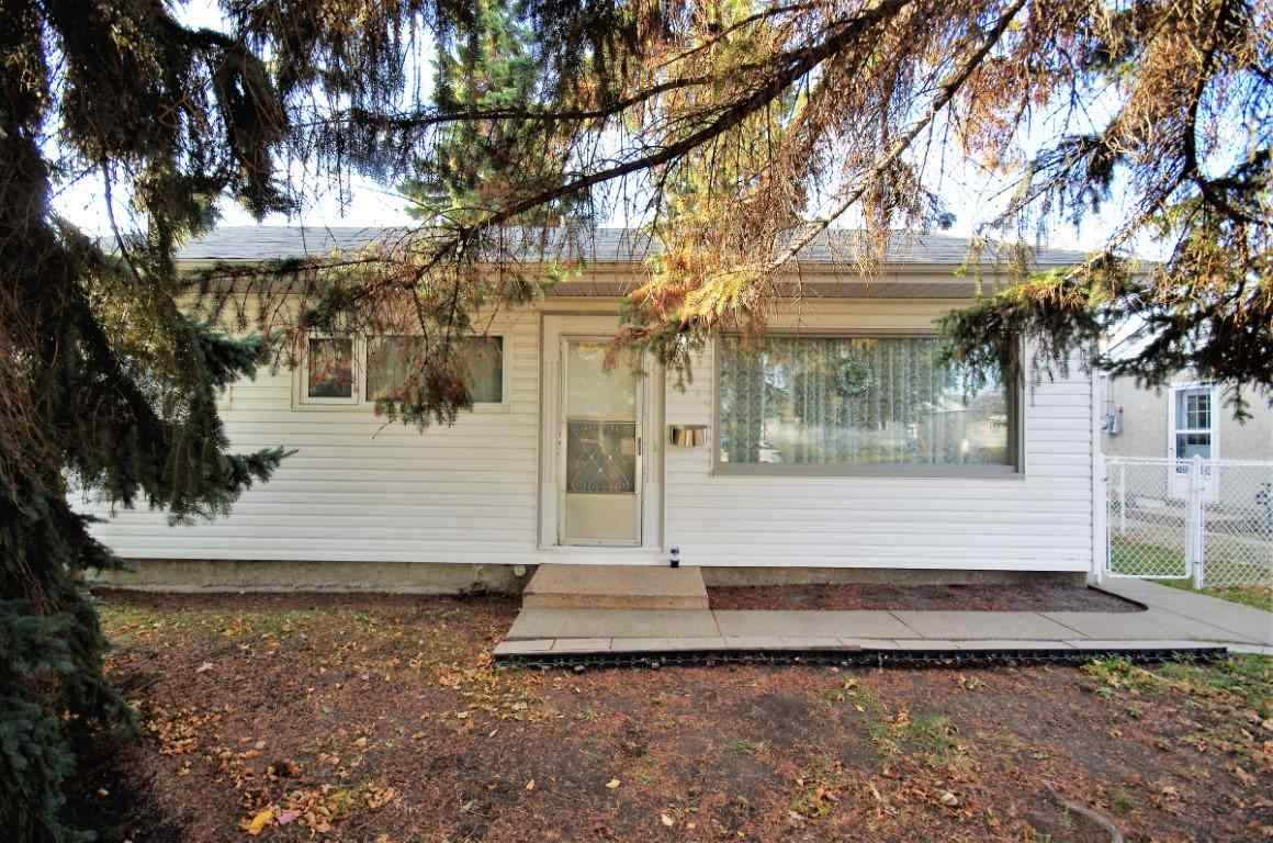 FEATURED LISTING: 16111 109 Avenue Edmonton