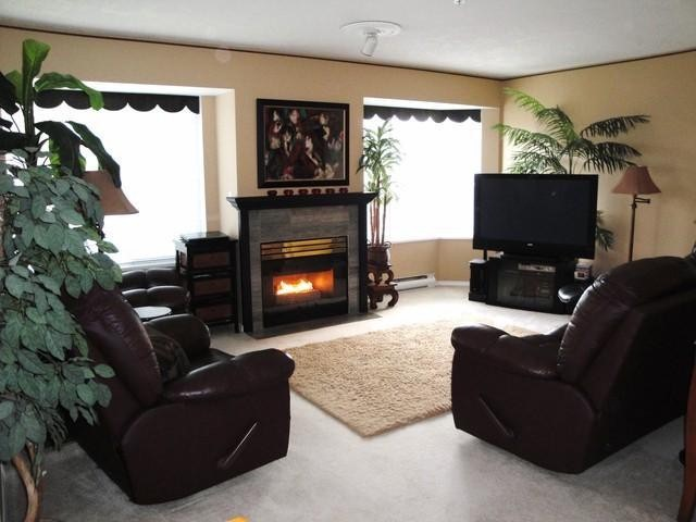 Main Photo: #415 2964 Trethewey St in Abbotsford: Condo for sale : MLS®# F1228439