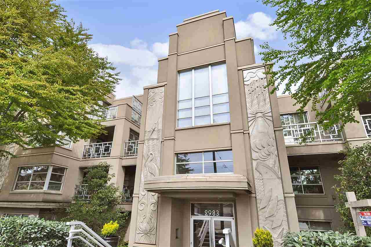 FEATURED LISTING: 104 - 2983 4TH Avenue West Vancouver