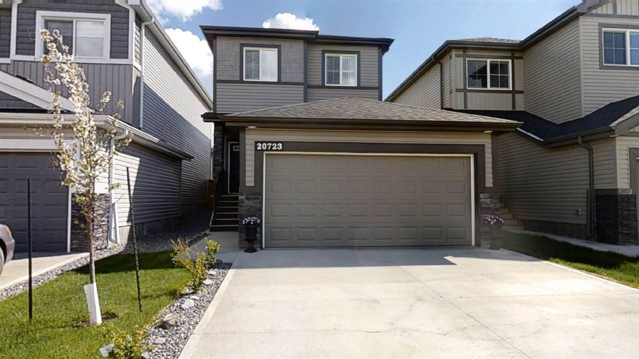 FEATURED LISTING: 20723 99 Avenue Edmonton