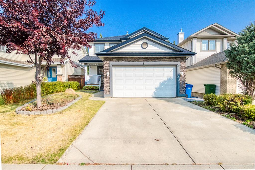FEATURED LISTING: 89 Westpoint Gardens Southwest Calgary