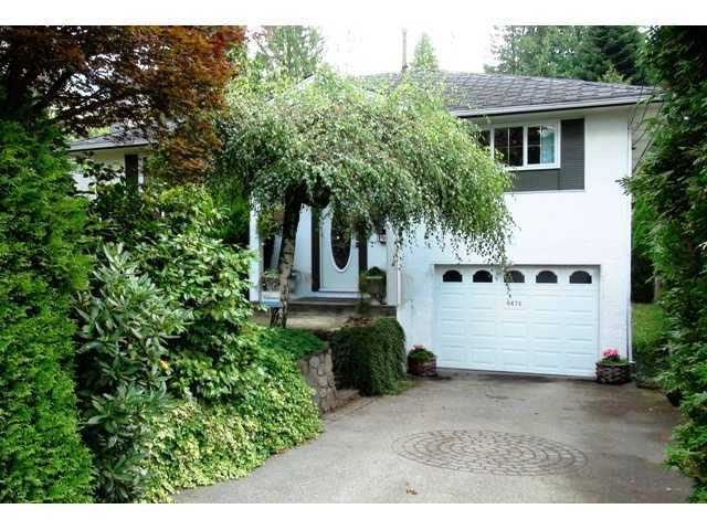FEATURED LISTING: 4474 CAPILANO Road North Vancouver