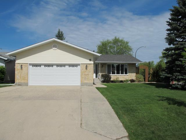 Main Photo:  in WINNIPEG: North Kildonan Residential for sale (North East Winnipeg)  : MLS® # 1311704