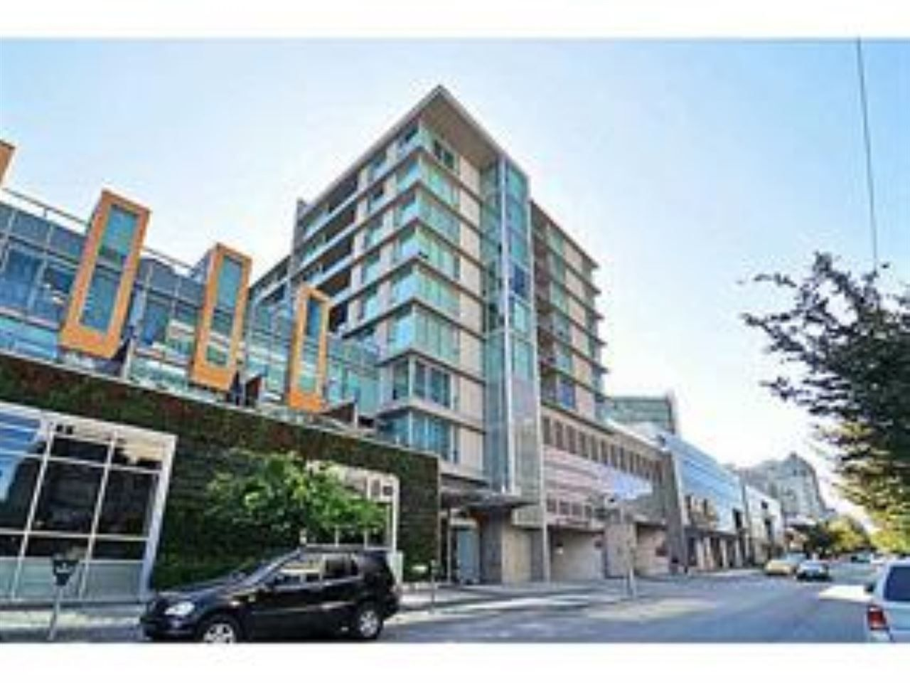 FEATURED LISTING: 712 - 522 8TH Avenue West Vancouver