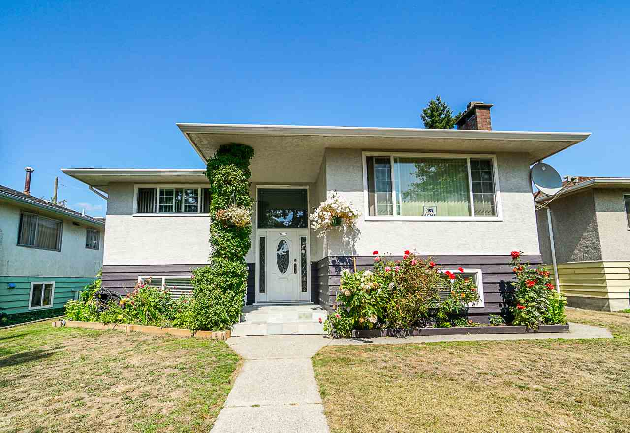 FEATURED LISTING: 1437 63RD Avenue East Vancouver