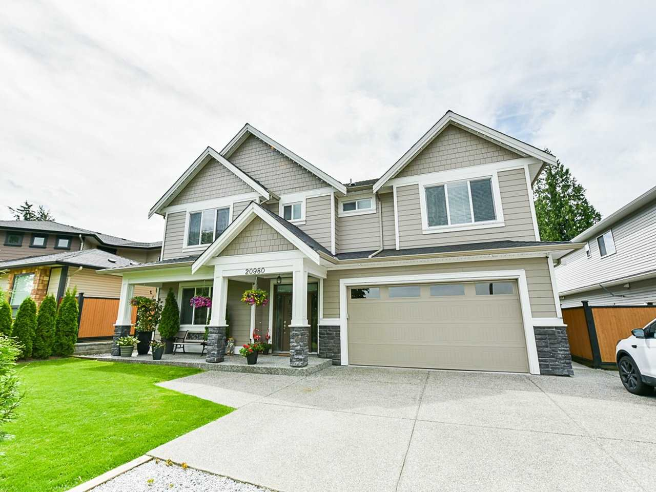 FEATURED LISTING: 20980 123 Avenue Maple Ridge