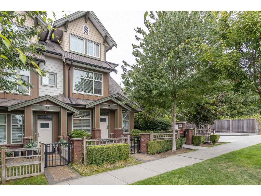 FEATURED LISTING: 106 - 6655 192 Street Surrey