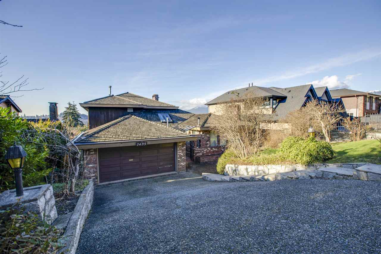 FEATURED LISTING: 7435 PANDORA Drive Burnaby