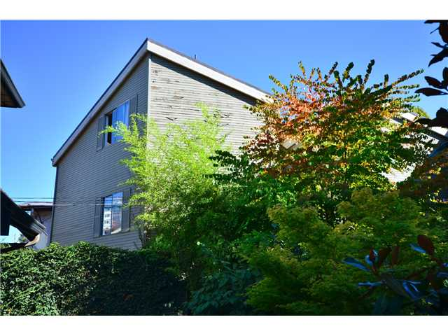 FEATURED LISTING: 407 PRIOR Street Vancouver