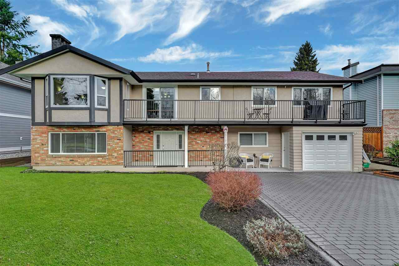 FEATURED LISTING: 1183 GROVER Avenue Coquitlam