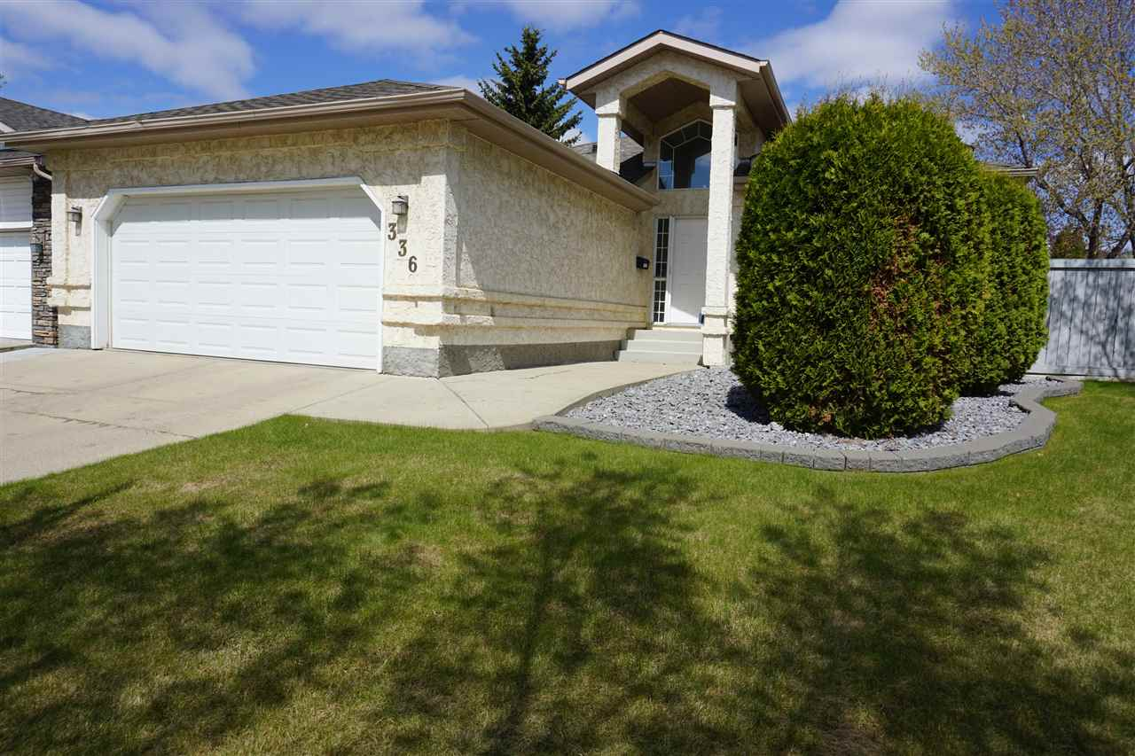 FEATURED LISTING: 336 HERITAGE Drive Sherwood Park