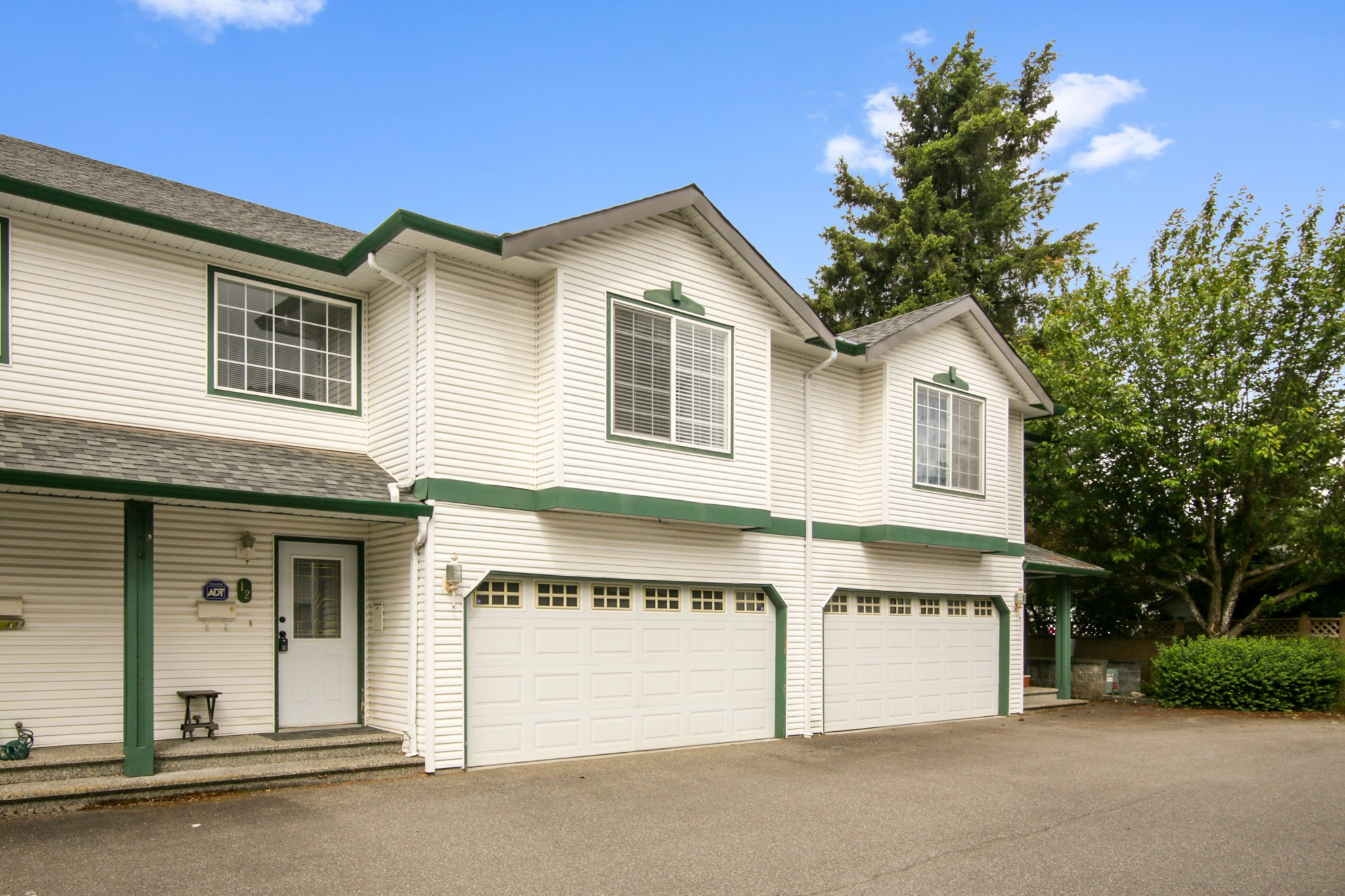 FEATURED LISTING: 12 - 45932 LEWIS Avenue Chilliwack