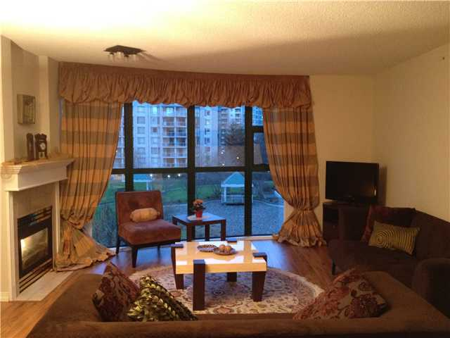"Main Photo: 407 1196 PIPELINE Road in Coquitlam: North Coquitlam Condo for sale in ""THE HUSDON"" : MLS® # V930833"